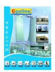 Cool Concealed Chilled Water Fan Coil Units Zamil Air Conditioners Wiring 101 Xrenketaxxcnl