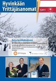 Lue lisää - Suomen Yrittäjät
