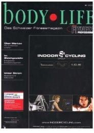 Download BodyLIFE Artikel - Interbrain AG