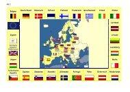 Belgien Deutschland Dänemark Estland Finnland Frankreich ...