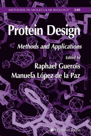 Raphael Guerois - Molecular Biophysics Unit
