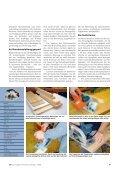 Im Test: Akku-Handkreissägen - Meisterschule Schreiner München - Page 2