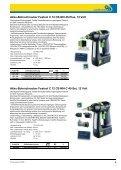 Akku-Bohrschrauber 12 Volt - Seite 5