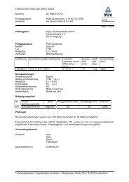 TEILEGUTACHTEN nach §19(3) StVZO Nummer 04-1688-A10-V01 ...