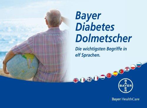 tratamiento de la diabetes zuckerkrank