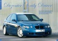 BMW 4-09 056-061 E46 Compact blau - Tuning Cars Marktplatz