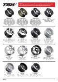 ALLOY WHEELS - Car Tyres - Page 4