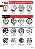 ALLOY WHEELS - Car Tyres - Page 5
