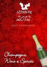 Champagne, Wine & Spirits - The Vineking