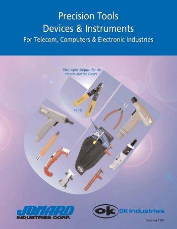 Precision Tools Devices & Instruments Precision Tools ... - Tools.ru