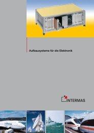 Aufbausysteme für die Elektronik - intermas-el.com