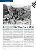 Die Westfront 1918 Von Gehorsamsverweigerungen zur ... - MgFa - Seite 4