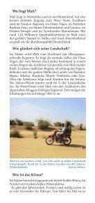 Taschenkarte zur Geschichte – Mali - MgFa - Seite 3