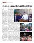 ¡Hasta la victoria siempre Comandante Chávez! - Page 2