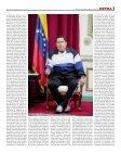 ¡Hasta la victoria siempre Comandante Chávez! - Page 5