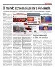¡Hasta la victoria siempre Comandante Chávez! - Page 7
