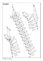 Montageanleitung [pdf] - M-haditec
