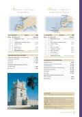 MEDITERRANES FLAIR UND NORDISCHE TRÄUME ... - Cunard - Seite 5