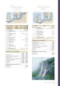 MEDITERRANES FLAIR UND NORDISCHE TRÄUME ... - Cunard - Seite 7