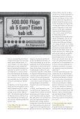 Globalisierung Flugverkehr Klima - Sabine Leidig - Seite 5