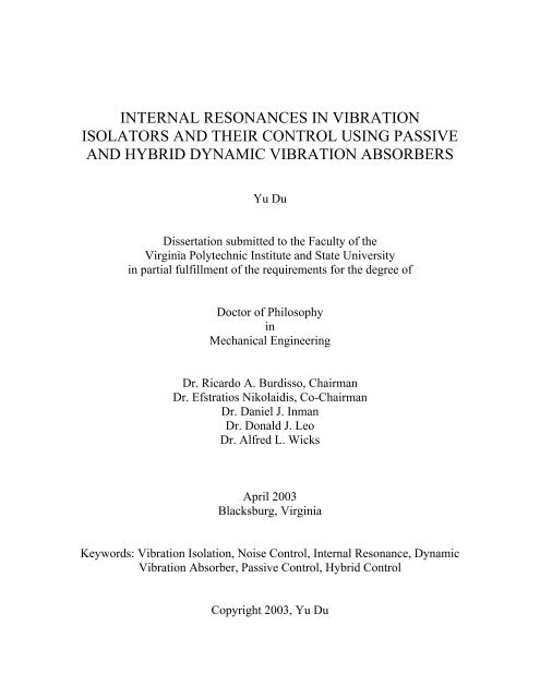 Phd thesis uva