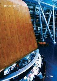 Das statistische Jahrbuch 2004 - Zurich Airport