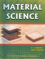Material Science - Books On Web