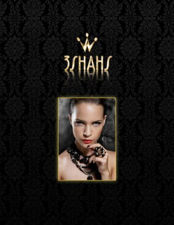 Press Kit Available for download - 3Shahs