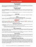 Industrial Power Transmission Products - Bando USA - Page 3