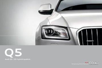 Katalog laden - PDF (15 MB) - Audi