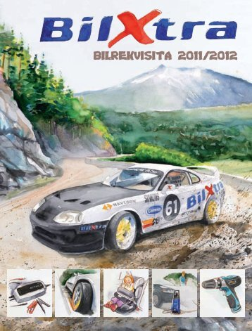 24 liter - BilXtra