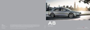 Audi A8/A8 L