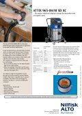 Brochure: BROCH. ATTIX 965-OH/MSDXC - GL - Nilfisk-ALTO - Page 2