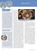Felgenreport Teil 1: Ein Netzwerk 3/2006 - Reifenpresse.de - Page 6