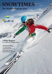 St. Moritz - snowtimes