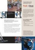 Nilfisk-ALTO ATTIX 9 - WHY COMPROMISE - Tisztitastechnologia.hu - Page 3