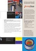 Nilfisk-ALTO ATTIX 9 - WHY COMPROMISE - Tisztitastechnologia.hu - Page 5