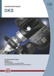 RDKS-Katalog - TipTop Automotive GmbH