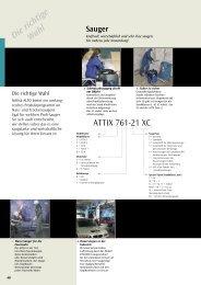 NEU ATTIX 7er-Reihe... 328 KB - Nilfisk-Alto / Wap-Alto Shop