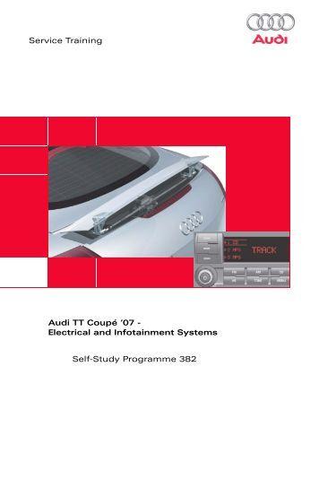 Audi Tt Wiring Diagram Pdf : Audi tt coupe bose concert wiring diagram pdf