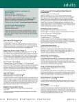 Glen Ellyn Public Library Spring 2013 Event Guide - Page 3