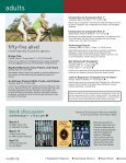 Glen Ellyn Public Library Spring 2013 Event Guide - Page 4