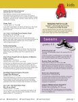 Glen Ellyn Public Library Spring 2013 Event Guide - Page 7