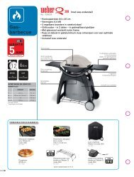 Gas- barbecue - BBQDepot