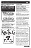 GOURMET BBQ SYSTEM GRIDDLE - Help - Weber - Page 3