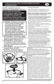 GOURMET BBQ SYSTEM GRIDDLE - Help - Weber - Page 4