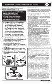 GOURMET BBQ SYSTEM GRIDDLE - Help - Weber - Page 5