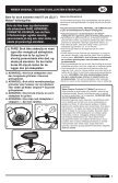 GOURMET BBQ SYSTEM GRIDDLE - Help - Weber - Page 7