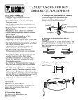 Kettle Rotisserie PDF File - Help - Weber - Page 7