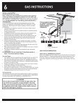 SUMMIT® GAS GRILL - Help - Weber - Page 6